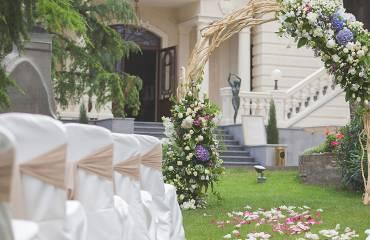 Ideas florales para tu boda